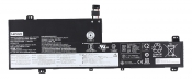 АКБ для ноутбука Lenovo (L19M3PD6) оригинальная / 11.52V, 4585mAh / IdeaPad Flex 5 14ARE черная