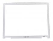 Корпус Б/У Samsung NP-X10Plus часть B (Рамка) серебристый