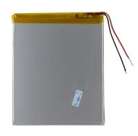 Батарея для планшета 3.7V / 135x109x2.3 мм / Китай