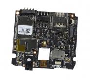 Материнская плата ASUS ZenFone C ZC451CG ORIGINAL (1Gb/Z2520, 8Gb)
