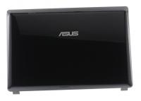Корпус Asus K45A K45V K45U часть A (Крышка) темно-синий / 13GN5330P030-1