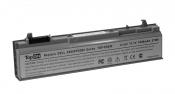 АКБ для ноутбука Dell (PT434) TopON / 11.1V, 4400mAh / E6400, E6500, M6400 серая
