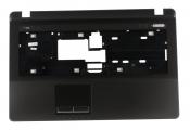 Корпус Asus K93SV часть C (Топкейс) темно-коричневый / 13GN6S20P030-1