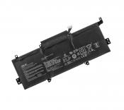 АКБ для ноутбука ASUS (C31N1602) ORIGINAL / 11.55V, 4940mAh / UX330A черная