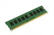 Память DDR3 4GB 1333MHz Kingston ECC CL9 / KTH-PL313E/4G