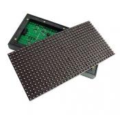 Светодиодный модуль 320х160 мм красный