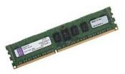 Память DDR3 4GB 1600MHz Kingston ECC Registered CL11 / KVR16R11D8K4/16I