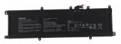 АКБ для ноутбука ASUS (C31N1622) ORIGINAL / 11.55V, 4335mAh / UX530UQ черная