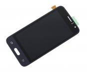 """Модуль для смартфона 4.5"""" Samsung Galaxy J1 (2016) SM-J120F темно-синий"""