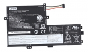 АКБ для ноутбука Lenovo (L18C3PF7) оригинальная / 11.25V, 4670 mAh / IdeaPad C340-15IWL черная