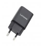 Блок питания для планшета, смартфона Lenovo 5V/1A (USB) оригинальный 5W без кабеля синхронизации