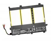 АКБ для ноутбука ASUS (C31N1431) ORIGINAL / 11.4V, 4840mAh / E403NA черная