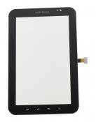 "Тачскрин 7"" Samsung Galaxy Tab GT-P1000 черный"