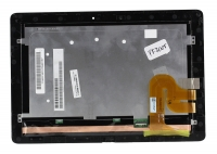 """Модуль для планшета Б/У 10.1"""" ASUS Transformer Pad TF700T черный ORIGINAL с рамкой"""