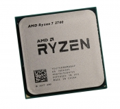 Процессор AMD Socket AM4 Ryzen 7 2700 (3.2 ГГц, 16Mб) oem / YD2700BBM88AF