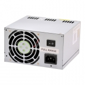 Блок питания Б/У 450W / 80mm cooler / 20+4pin