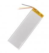 Батарея для планшета / 155x50 мм / 3.7V, 3000mAh / Китай
