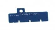 Плата LED-индикаторов Б/У ASUS FX504GM Rev A