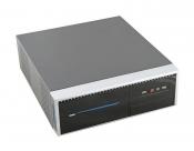 Системный блок miniITX Б/У в сборе: Atom D425 (1,8 x1) 2Gb/500Gb/ Intel HD/ Win7