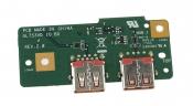 Плата интерфейсная ASUS GL753VE Rev 2.0