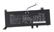 АКБ для ноутбука ASUS (B21N1818-2) ORIGINAL / 7.6V, 4212mAh / X509DA черная