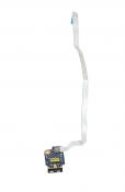 Разъем USB с шлейфом Б/У Lenovo G505 Rev 1.0
