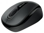 Мышь Microsoft Wireless Mobile Mouse 3500 беспроводная черная