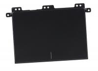 Тачпад для ноутбука ASUS X55A черный / 90R-NBHSP1000U