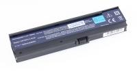 АКБ для ноутбука Acer (BATEFL50L6C40) / 11.1V, 5200mAh / Aspire 5500, 3050, 3600 черная