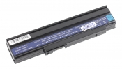 АКБ для ноутбука Acer (AS09C71) / 11.1V, 4400mAh / Extensa 5235, 5635, eMachines E528 черная