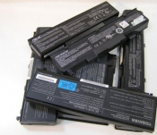 Аккумулятор для ноутбука Б/У не рабочий, на элементы/ в ассортименте