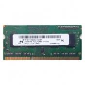 Память Б/У SODIMM DDR3L 1333/1600 Mhz 2Gb