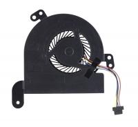 Вентилятор Б/У ASUS X540S 4 pin