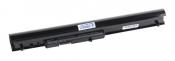АКБ для ноутбука HP (HSTNN-PB5S) / 14.8V, 2600mAh / 250 G2, 255 G3 черная