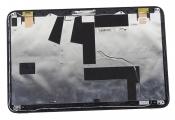 Корпус Б/У HP Pavilion G6-2000 series Часть A (Крышка) темно-серый