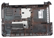 Корпус HP Pavilion 15-D часть D (Нижняя часть) черный