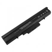 АКБ для ноутбука HP (HSTNN-FB40) / 14.4V, 2200mAh / Compaq 510 черная