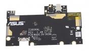Материнская плата планшета ASUS ZenPad 8.0 Z380KNL ORIGINAL (1Gb/M8916, 16Gb)