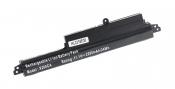 АКБ для ноутбука ASUS (A31N1302) / 11.1V, 2200mAh / F200CA K200M X200C черная