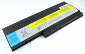 АКБ для ноутбука Lenovo (L09C4P01) / 14.8V, 5200mAh / IdeaPad U350 черная