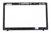 Корпус Б/У Acer Aspire 7250 часть В (Рамка) черный