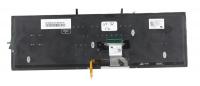 Клавиатура для ноутбука Б/У ASUS ZENBOOK UX52, UX52A черная с подсветкой