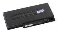 АКБ для ноутбука HP (HSTNN-E03C) / 11.1V, 4400mAh / Compaq DM3-1000 черная