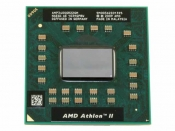 Процессор для ноутбука Б/У S1g4 AMD Athlon II P340 (2.2Ghz, 2Mb) / AMP340SGR22GM