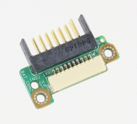 Плата с коннектором для подключения батарейки ASUS Eee PC 1018P