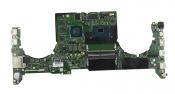 Материнская плата ноутбука Б/У ASUS GL503VD (процессор i5-7300HQ, видеокарта GeForce GTX1050)