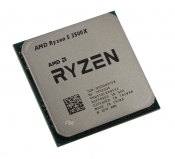 Процессор AMD Socket AM4 Ryzen 5 3500X (3.6 ГГц, 32Mб) oem / 100-000000158
