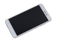 """Модуль для смартфона Б/У 5.5"""" ASUS ZenFone 3 ZE552KL белый с рамкой"""