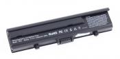 АКБ для ноутбука Dell (BT-239) / 11.1V, 5200mAh / Inspirion 13, 1318, 1318N черная
