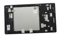 """Модуль для планшета 8"""" ASUS ZenPad Z380, Z380C черный ORIGINAL с рамкой"""